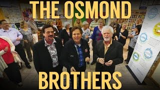 The Osmonds - Branson, Missouri (Webcam Show)  Video