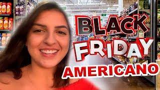 QUASE ENLOUQUECI NA BLACK FRIDAY NOS USA 2019