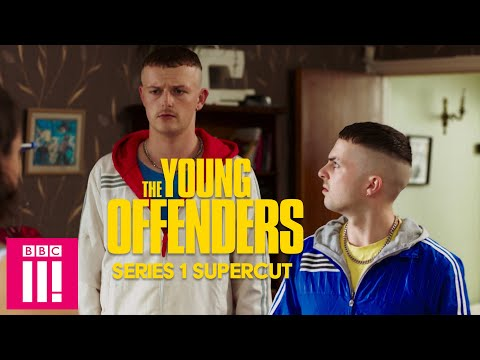 Our Favourite Moments From Series 1 | The Young Offenders Series 2 Coming Soon