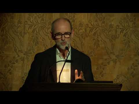 """Christopher Le Brun: """"Now Turn the Page: The Role of Poetry in Painting"""""""