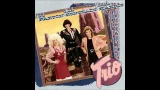 "Emmylou Harris, Linda Ronstadt, & Dolly Parton ""Farther Along"""