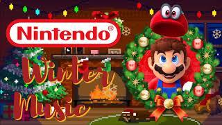 More Winter And Holidays Nintendo Music!
