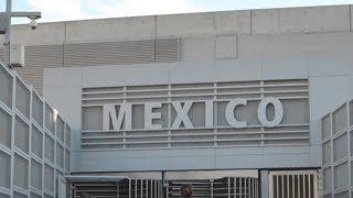 Срочные новости по Мексике переход границы