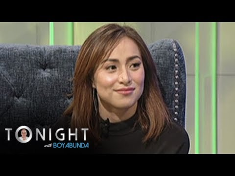 TWBA: Cristine admits she expected to win in I Can Do That