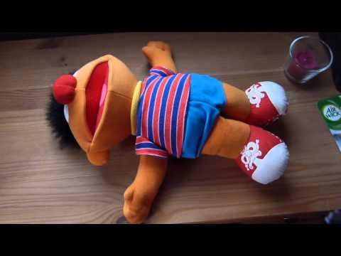 Tyco Kitzel mich Ernie