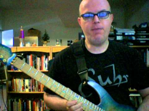 Blues Cliches|Guitar Lessons