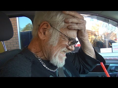 Download Angry Grandpa - The Burger King Four Cheese Whopper! HD Mp4 3GP Video and MP3