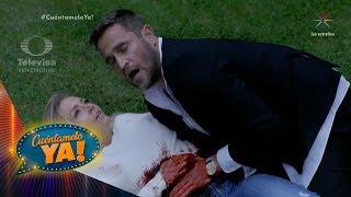 ¡Amar A Muerte Impactó Con Su Gran Final! | Cuéntamelo YA!