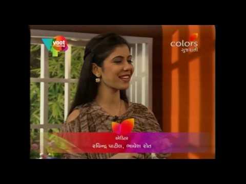 Rasoi Show - 28th April 2017 - રસોઈ શોવ