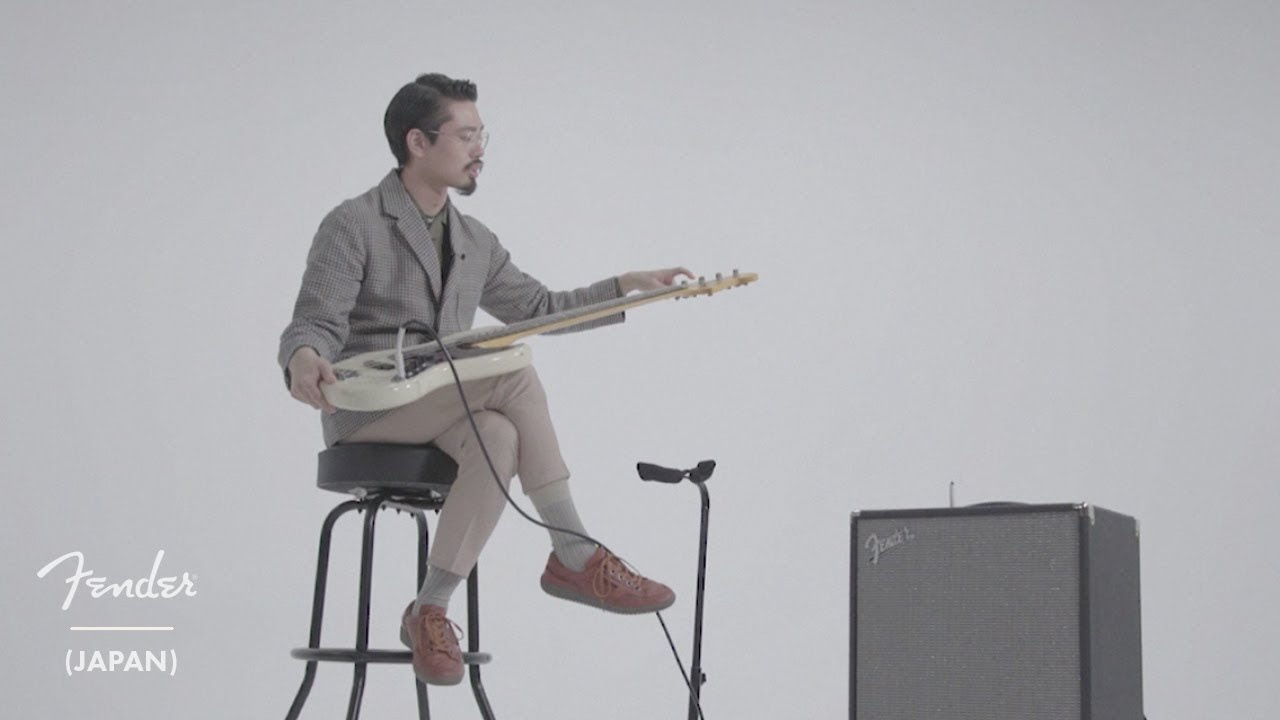 Fender MADE IN JAPAN HERITAGE メイドインジャパン トラディショナル) 【イシバシ楽器】
