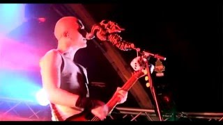 Apulanta Blitzkrieg Bop cover live