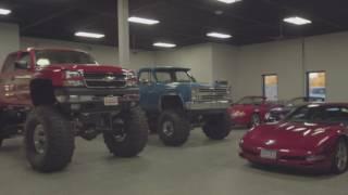 Bedrock Motor Service Experience