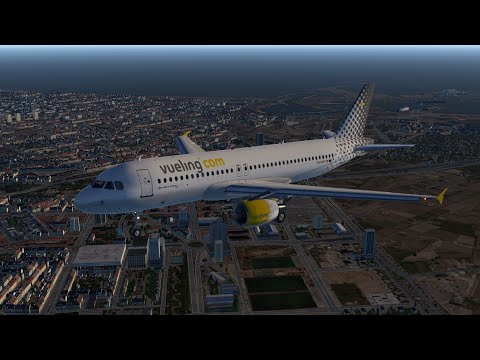 XPlane 11 Air malta LIRF-LMML - Geo - Video - Free Music Videos