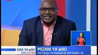 MIZANI YA WIKI: Maoni ya Wakenya kuhusu suala la fedha mpya za Kenya | DIRA YA WIKI