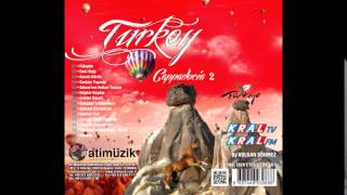 Turkey Cappadocia 2 - Asmam Çardaktan (Enstrümantal)