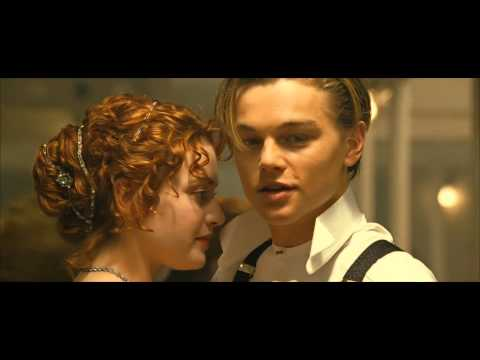 Titanic Jack and Rose Real Party