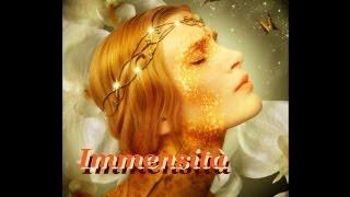 L'immensità Dorelli ♫ (Бескрайность...необъятность) -Marianna