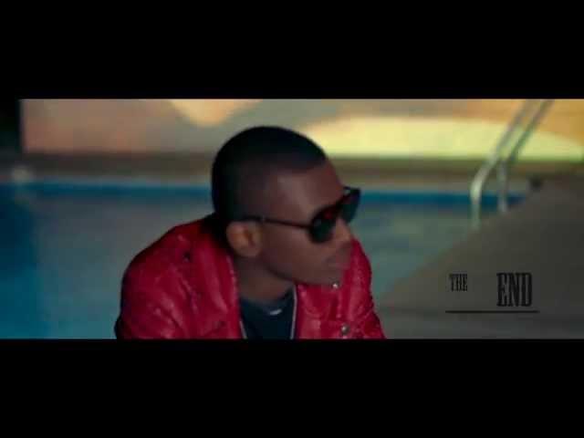 Dj Ademar  Boy Teddy   Já Decidi (Official Video UHD 4K)