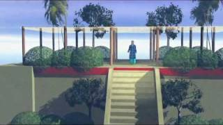 Seven Wonders of the Ancient World - Hanging Gardens of Babylon