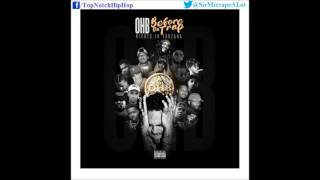Chris Brown & OHB - Freed Up [Before The Trap]