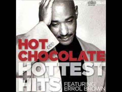 Hot chocolate Emma,Emily