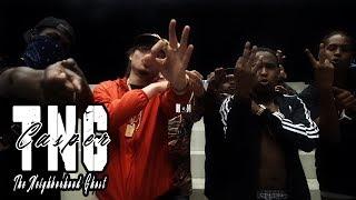 Casper TNG ft Top5- Freeze (Official Video)