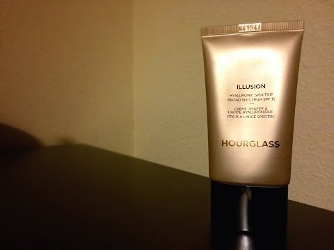 Illusion Tinted Moisturizer by Hourglass #5