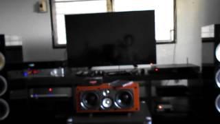 Lepai 838 - B&W CM9