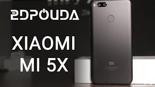 Xiaomi Mi5x 64gb первый обзор на русском! | 2DROIDA