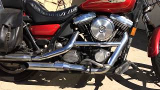 Harley Wet Sumping Explained