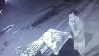 18+ В Анапе зарезали шашлычника