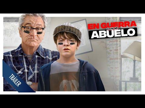 En Guerra Con Mi Abuelo Cines Embajadores