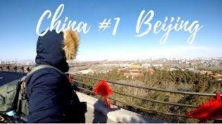 Beijing - RoadTrip China #1