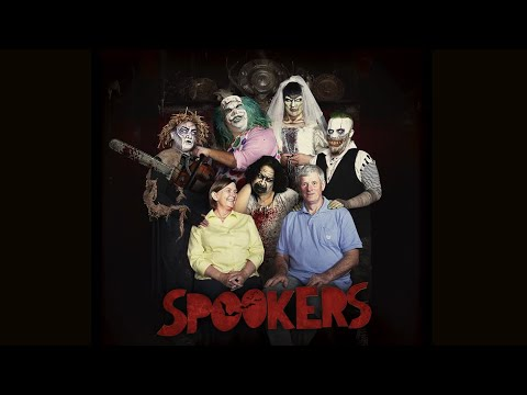 Trailer For Spookers