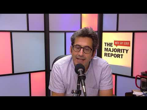 James Baldwin's America & Its Urgent Lessons for Our Own w/ Eddie S. Glaude Jr. - MR Live - 8/24/20