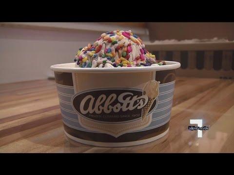 , title : 'Abbott's Frozen Custard Brings Sweets Treats To Greer