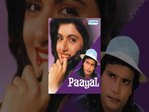 Download Paayal - Hindi Full Movie - Himalaya - Bhagyashree - Farida Jalal - Annu Kapoor - 90's Hit Movie HD Mp4 3GP Video and MP3