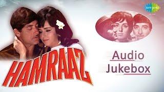 'Hamraaz' Movie Songs | Old Hindi Songs | Audio Jukebox