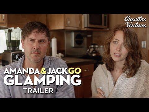 Amanda & Jack Go Glamping (Trailer)