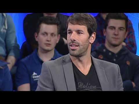 WzL36 Ruud van Nistelrooy