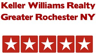 preview picture of video 'Keller Williams Realty Greater Rochester Reviews'
