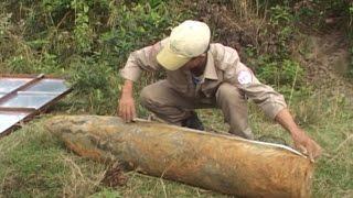 Tin Tức 24h: Quảng Trị phát hiện bom nặng 266 kg