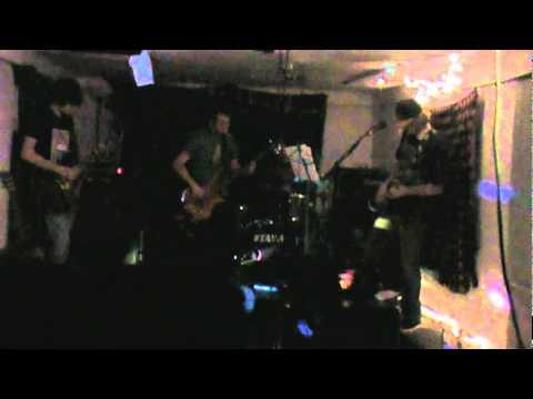 BlackJack Radio break out into an amazing jam 9/10/2010