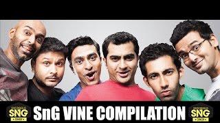SnG: Vine Compilation