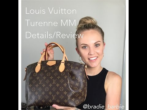 Full Review | Turenne MM Louis Vuitton