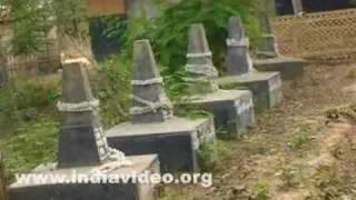 Martyr�s column, Agartala