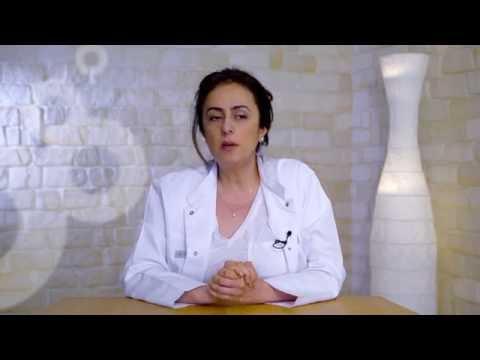 Herniation in der Halswirbelsäule Arzt Bubnovsky