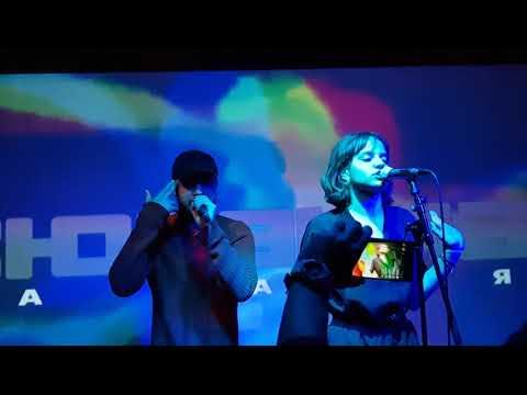 Мальбэк - Стильный бит - Премьера Live @ PWRHS Moscow 6 октября 2017