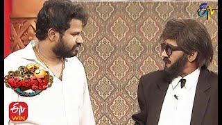 Hyper Aadi & Raising Raju Performance | Jabardasth  | 15th April 2021 | ETV Telugu