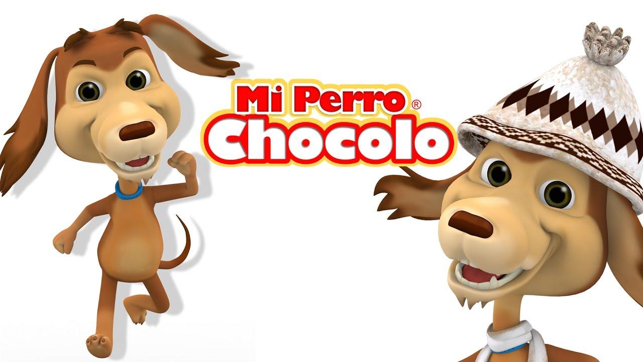 ATIEMPOPREESCOLAR CANAL OFICIAL DE MI PERRO CHOCOLO